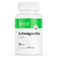 Ashwagandha - 90 comprimidos