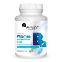 Vitamina B12 900mcg - 100caps