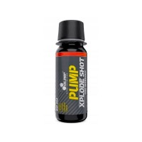 Pump Xplode Shot - 60ml