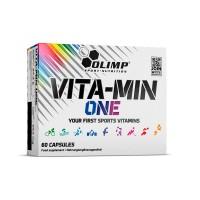Vita-Min One - 60caps