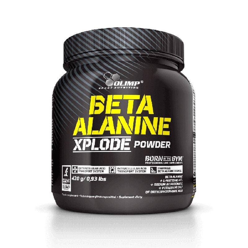 Beta Alanina Xplode da Olimp Sport Nutrition