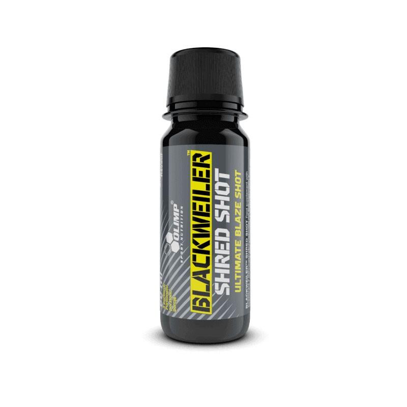 Shot Blackweiler da Olimp Sport Nutrition