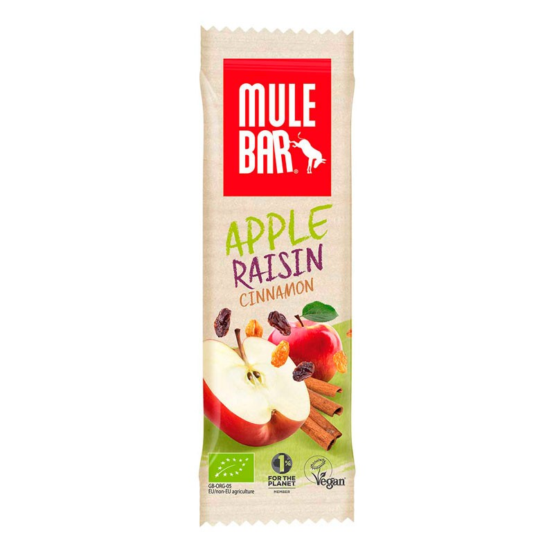 Barrita Orgânica da Mule Bar