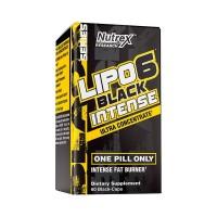 Lipo 6 Black Intense - 60caps