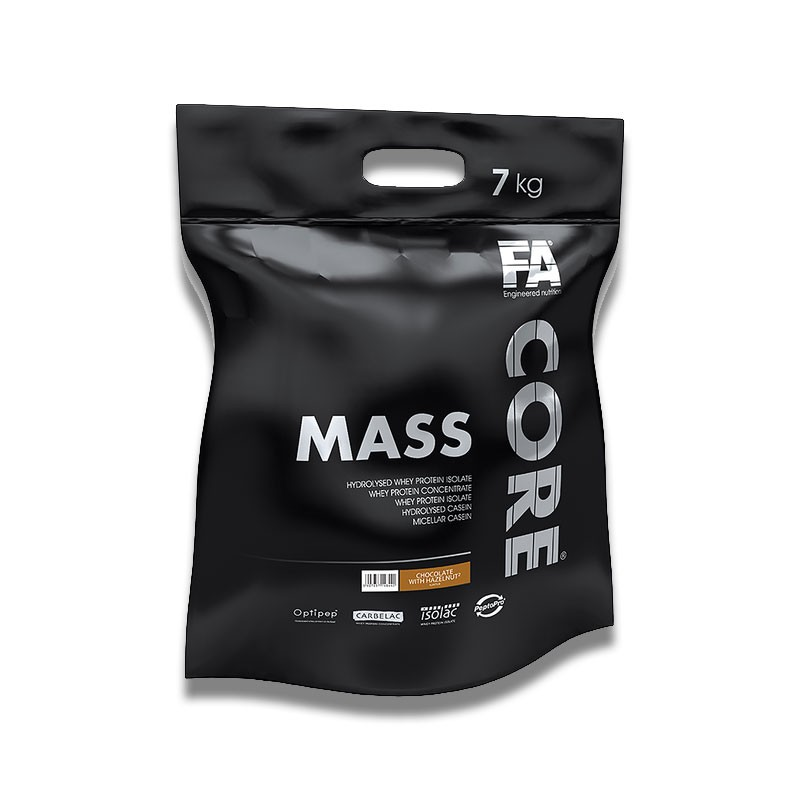 Mass Core com 7000g da Fitness Autority
