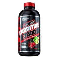 Carnitina Liquida 3000 - 480ml