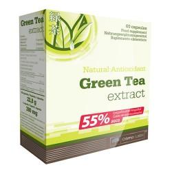 Chá Verde - 60caps