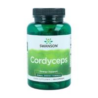 Cordyceps - 120caps