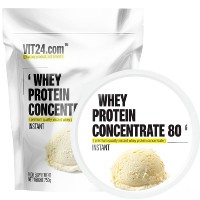 Whey Concentrada Natural - 750g