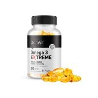 Omega 3 Extreme - 90 drageias