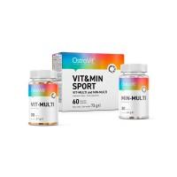 Vit&Min Sport - 30/30caps