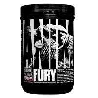 Pré-treino Fury - 80g