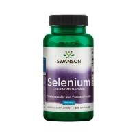 Selénio - 200caps