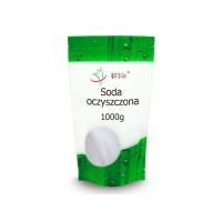 Bicarbonato de Sódio - 1000g