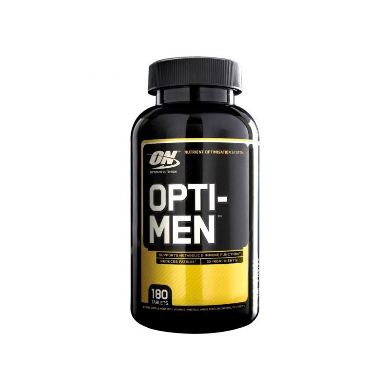 Multivitaminico Opti-Men da Optimum Nutrition