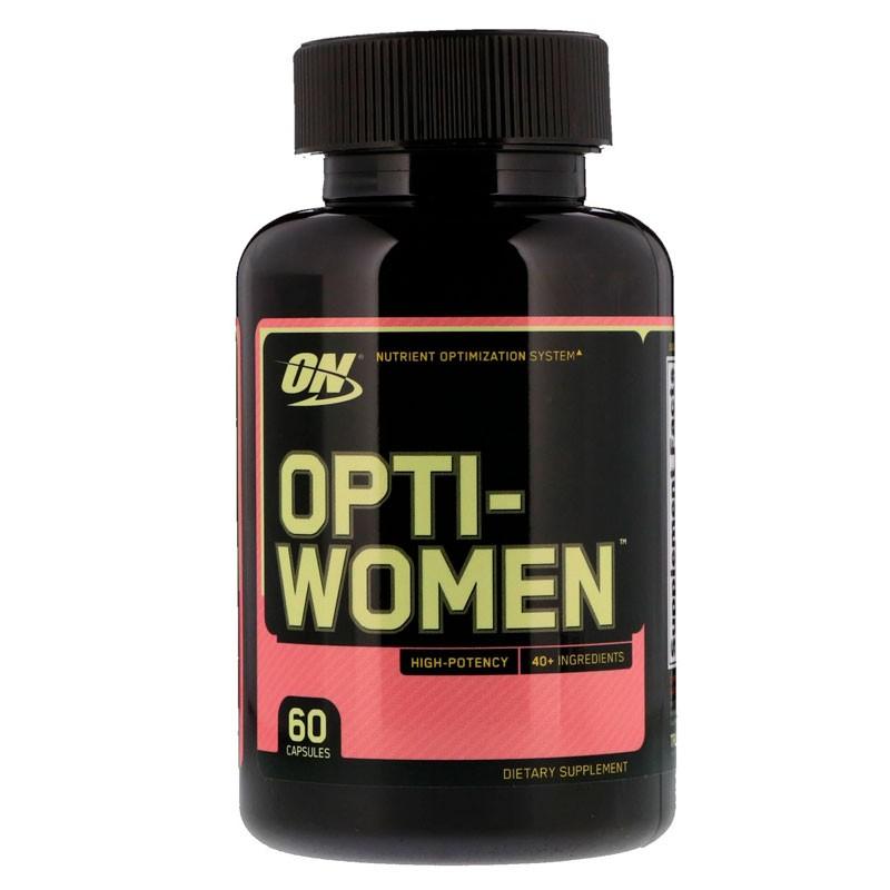 Opti-Women da Optimum Nutrition