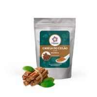 Canela do Ceilão - 250g