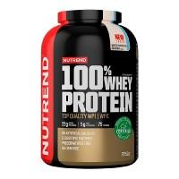 Proteína 100% Whey - 2250g