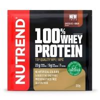 Proteína 100% Whey - 30g