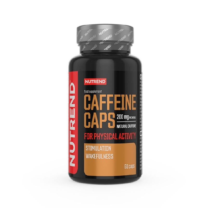 Cafeína Natural da Nutrend