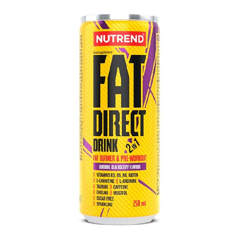 Fat Direct em Lata Pronto a Beber