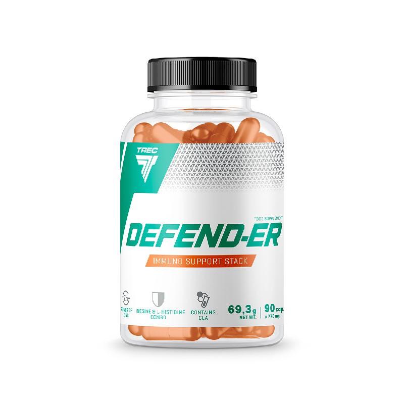 Defend-er da Trec Nutrition
