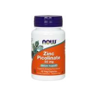 Zinco Picolinato 50mg - 60vcaps