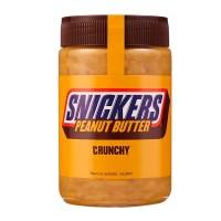 Manteiga de Amendoim Snickers - 320g