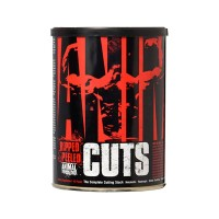 Animal Cuts US - 42 Saquetas