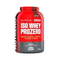 Iso Whey Prozero - 2250g