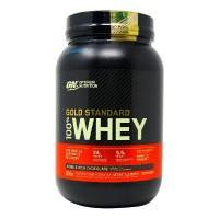 100% Whey Gold Standard - 900g
