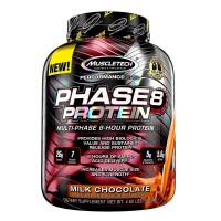 Proteína Phase 8 - 2100g