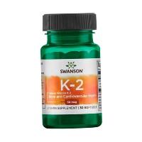 Vitamina K2 - 30 drageias