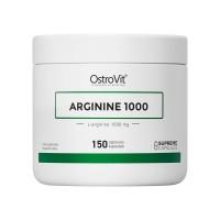Arginina 1000 - 150caps