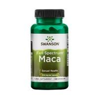 Maca Full Spectrum - 100caps