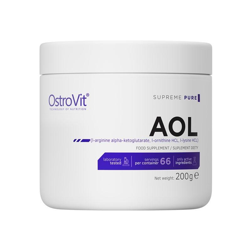 AOL puro da Ostrovit