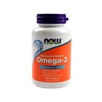 Omega 3 - 100 drageias
