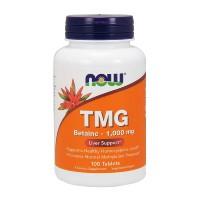 TMG (Betaína) - 100comp