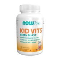 Vitaminico Criança - 120 pastilhas