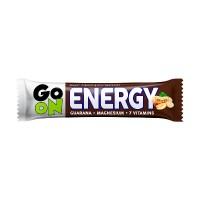 Barra Go On Energy - 50g