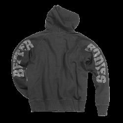Casaco Denver Hoodsweater