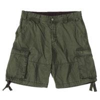 Texas Cargo Shorts