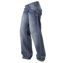 BB - Atlantic Baggy Jeans