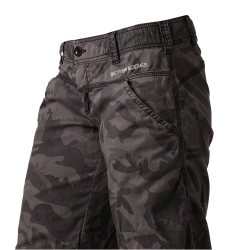 BB- Camo Loose Wind Pant