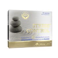 Stress Control - 30caps