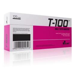 T-100 - 120caps