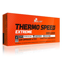 Thermo Speed Extreme - 120caps