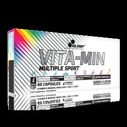 Vita-min Multiple Sport - 60caps