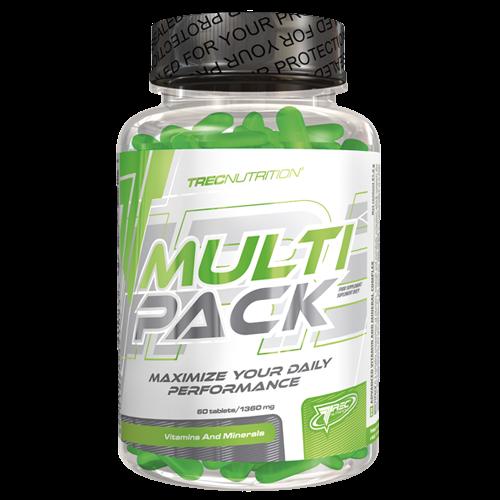Multi Pack 60 Comprimidos