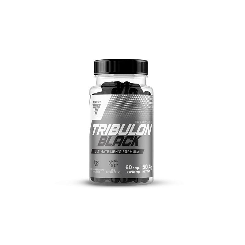 Tribulus Terrestris com 95% Sapominas da Trec Nutrition